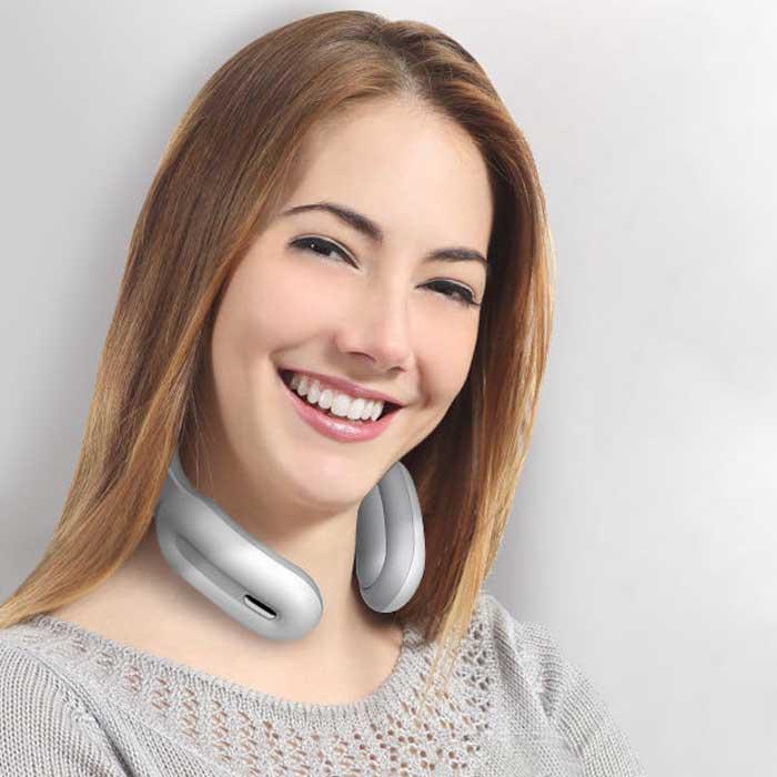 Neck Massager Main product image model