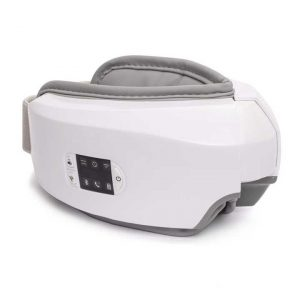 eye massager for migraines