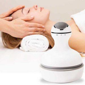 Scalp massager