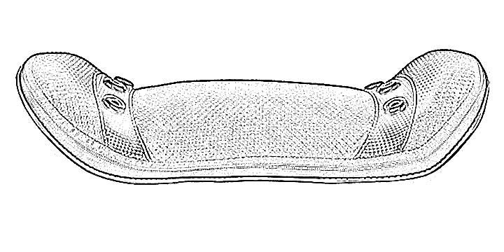 lower back pain stretcher