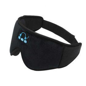Bluetooth Sleeping Eye Mask Black