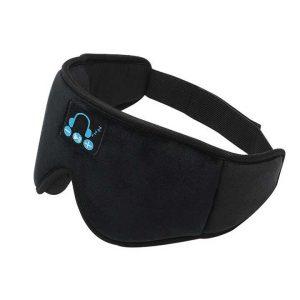 Bluetooth-Sleeping-Eye-Mask-Black