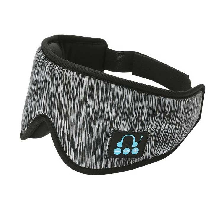 Bluetooth-Sleeping-Eye-Mask-Grey