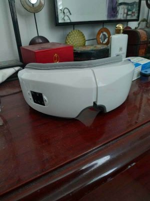 Ocellus Eye Massager Mask For Eye Care & Relaxation photo review