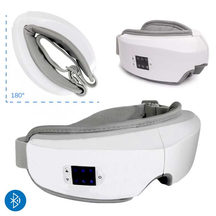 Eye-Massager-main-image-foldable-design-with-bluetooth
