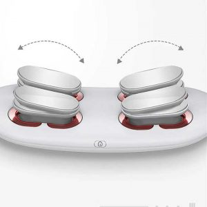 electric lower back massager