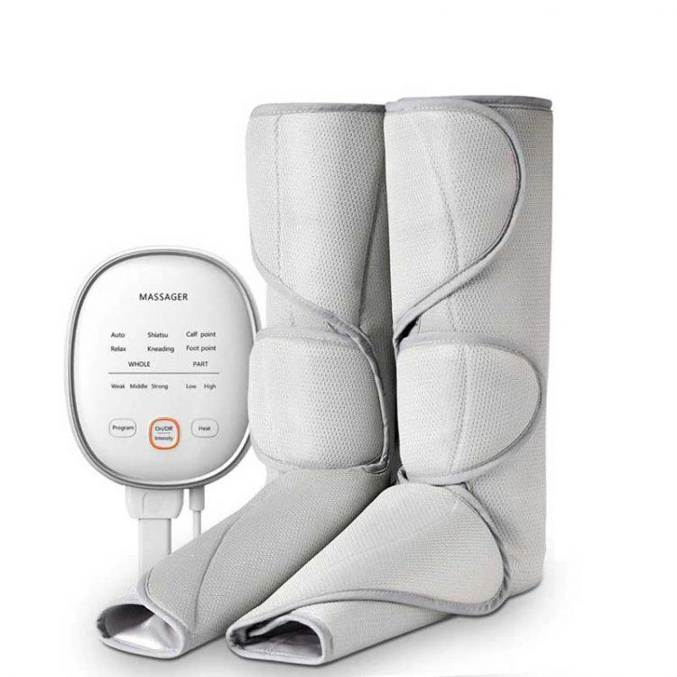 leg massager air compression